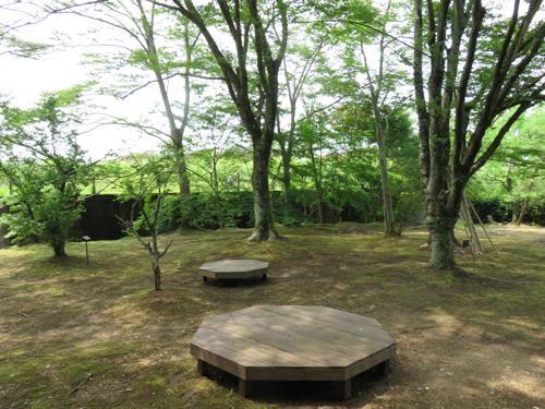 園内風景1